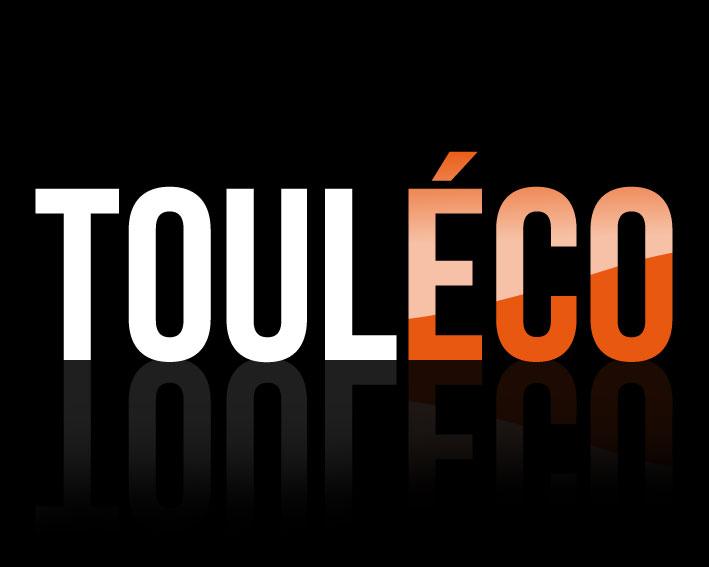 Logo Touéco
