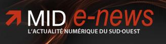 Logo Mid-e news