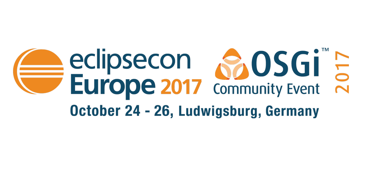 EclipseConEurope2017