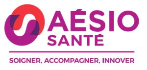 Logo d'AESIO SANTE
